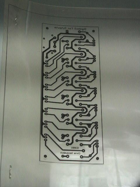 DIY PCB Manufacturing